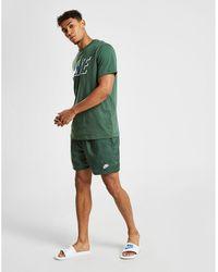 Nike - Flow Woven Swim Shorts - Lyst