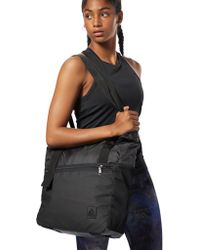 Reebok - Enhanced Active Tote - Lyst
