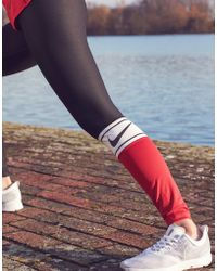 Nike - Training Power Colourblock Tights - Lyst