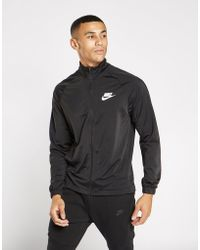 Nike - Division Poly Track Top - Lyst
