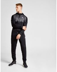 adidas - Game Time Tracksuit - Lyst