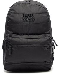 Superdry - Moncheater Backpack - Lyst