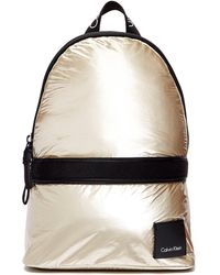 Calvin Klein - Fluid Backpack - Lyst