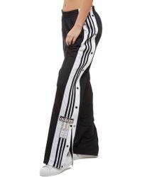 adidas Originals - Adibreak Popper Trousers - Lyst