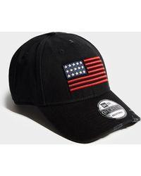KTZ - Us Flag 9forty Cap - Lyst