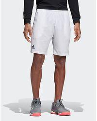 adidas Originals - Club Shorts 9-inch - Lyst