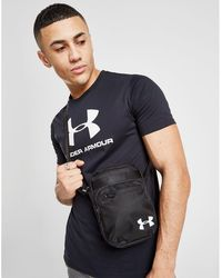 Under Armour - Cross Body Bag - Lyst