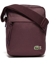 Lacoste - Small Items Pouch Bag - Lyst
