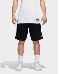 adidas Originals - Crazy Explosive Shorts - Lyst