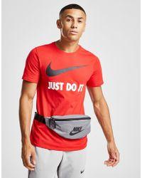 Nike - Bum Bag - Lyst