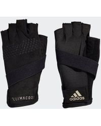 adidas - Climacool Gloves - Lyst