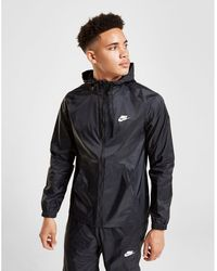 Nike - Shut Out Hooded Jacket - Lyst