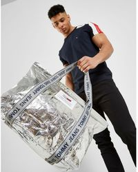 Tommy Hilfiger - Foil Tote Bag - Lyst
