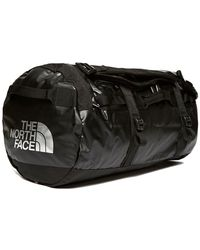 The North Face - Large Base Camp Duffel Bag - Lyst