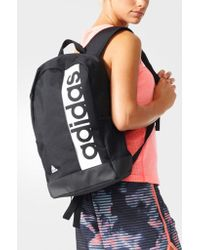 adidas - Linear Performance Backpack - Lyst