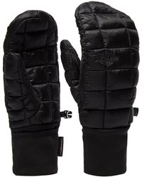 The North Face - Thermoball Mitts - Lyst