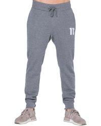 11 Degrees - Core Fleece Pants - Lyst