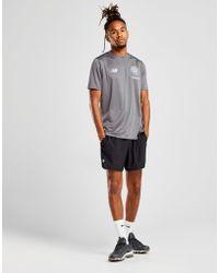 New Balance - Celtic Fc 2018/19 Leisure T-shirt - Lyst