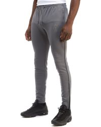 Gym King - Poly Reflective Trousers - Lyst