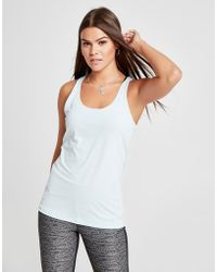 Under Armour - Tank Top - Lyst
