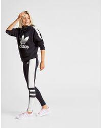 adidas Originals - Panel Colour Block Leggings - Lyst