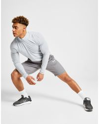Under Armour - Fleece Shorts - Lyst