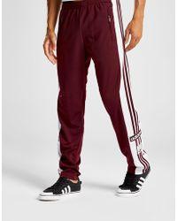 adidas Originals - Adibreak Track Trousers - Lyst