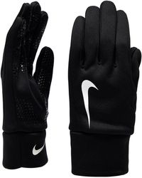 Nike - Hyperwarm Gloves - Lyst
