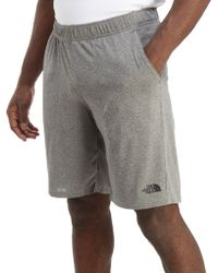 The North Face | Reactor Poly Shorts | Lyst