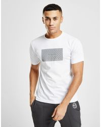 Creative Recreation - Reflective Box T-shirt - Lyst