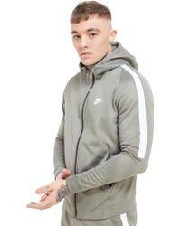 Nike - Tribute Full Zip Hoodie - Lyst