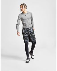 Nike - Pro Therma Tights - Lyst