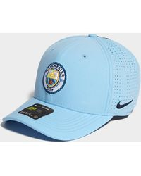 Nike Manchester City Core in Blue for Men - Lyst dd73940850df