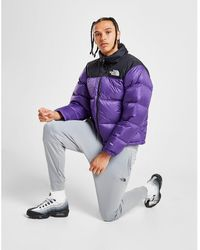 The North Face Nuptse 1996 Down Jacket - Purple