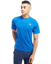 The North Face - Flex 2.0 Poly T-shirt - Lyst