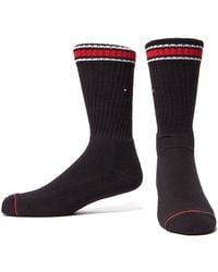 Tommy Hilfiger - 2 Pack Crew Socks - Lyst