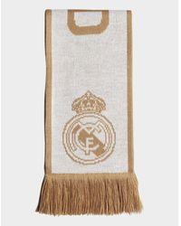 adidas Originals Real Madrid Scarf - Multicolour
