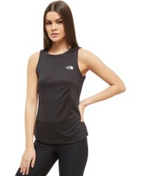 The North Face - Hikesteller Tank Top - Lyst