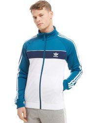 adidas Originals - Itaska Track Top - Lyst