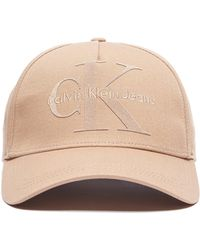 CALVIN KLEIN 205W39NYC - Re-issue Baseball Cap - Lyst