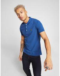 Lyle & Scott - Core Polo Shirt - Lyst