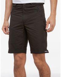 Berghaus - Baggy Shorts - Lyst