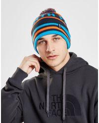 The North Face - Ski Tuke Bobble Hat - Lyst