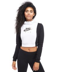 Nike | Air Over Head Hoody | Lyst