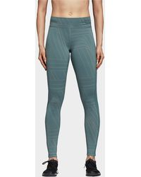 adidas - Believe This Long Tights - Lyst