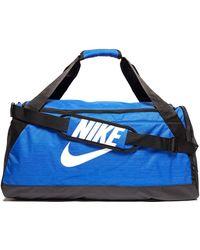 Nike | Medium Brasilia Bag | Lyst