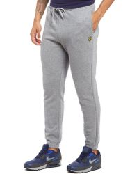 Lyle & Scott - Core Slim Joggers - Lyst