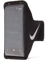 Nike - Lean Arm Band - Lyst