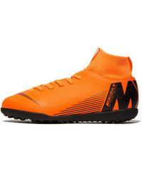 Nike - Mercurial 360 Superfly Club Tf Children - Lyst
