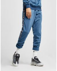 Ellesse - Lombia Tape Trousers - Lyst